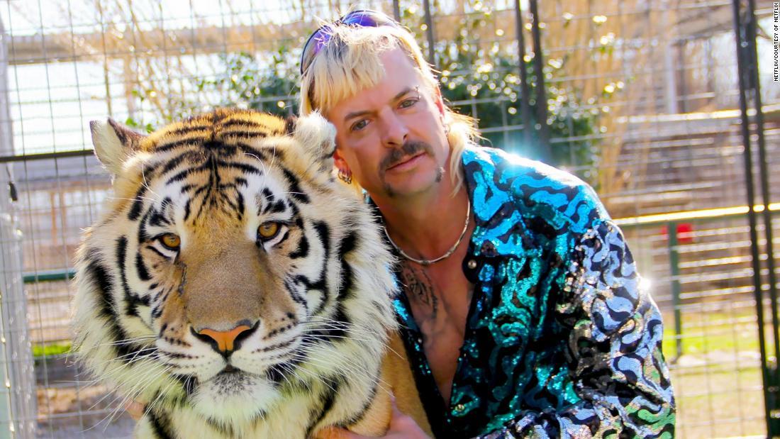 """""""Tiger King"""" nu face plăcere tuturor, doar întreabă-l pe Larry David"""