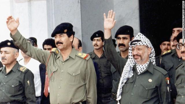 Cele mai căutate fapte din Irak