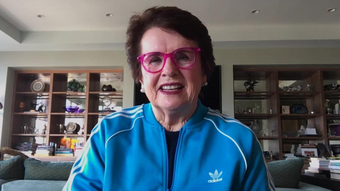 """Centrul de tenis """"încântat"""" de Billie Jean King este folosit ca spital de urgență pentru a ajuta la ameliorarea coronavirusurilor"""