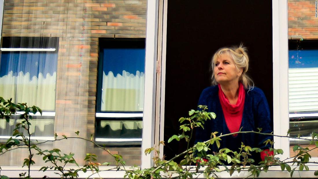 De ce olandezii nu te deranjează că te uiți în casele lor