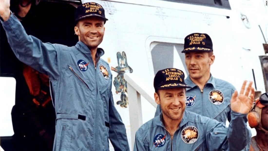 Descoperiți misiunea Apollo 13 în timp real, în timpul celei de-a 50-a aniversări a acestuia