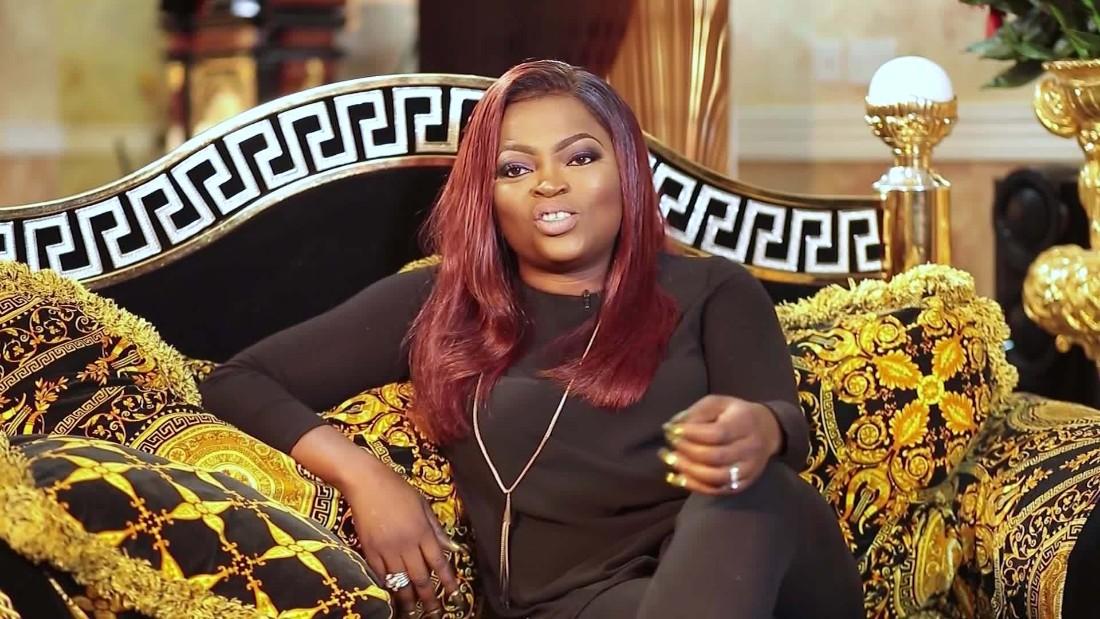 Funke Akindele, actrița nigeriană care a lansat campania Stay Home, arestată după ce a găzduit o petrecere