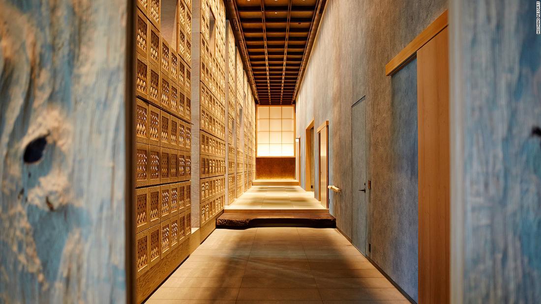 Hoshinoya Tokyo: cel mai luxos ryokan urban din Japonia