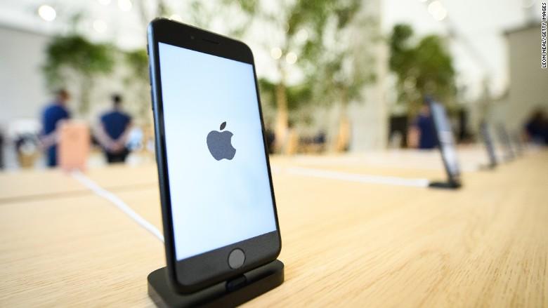 IPhone 8 se va încărca fără fir?