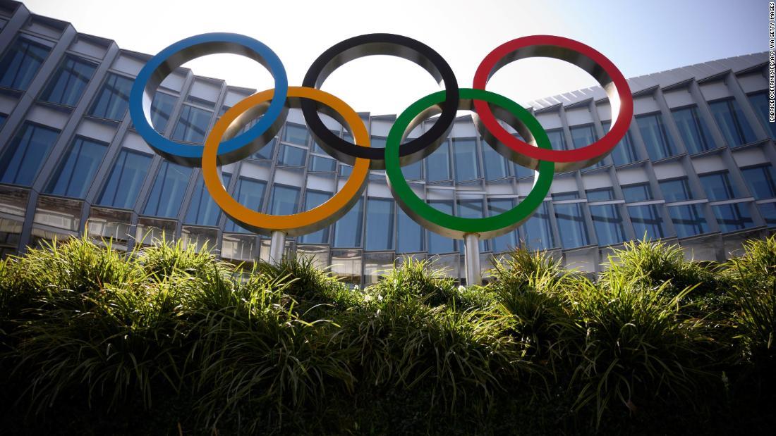 Jocurile Olimpice 2020: Canada și Australia nu vor trimite sportivi la Tokyo