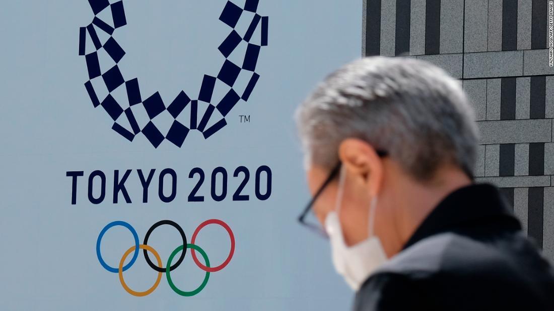 Jocurile Olimpice amânate ar putea fi în îndoială, chiar și pentru 2021, spune CEO-ul Tokyo Games
