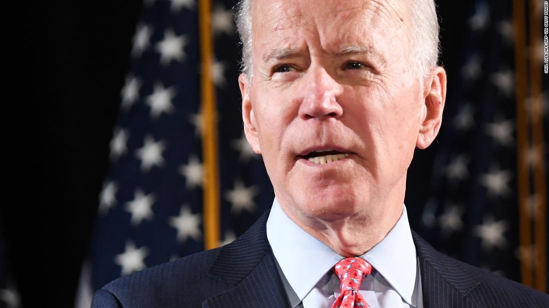 Joe Biden câștigă primara democratică din Alaska