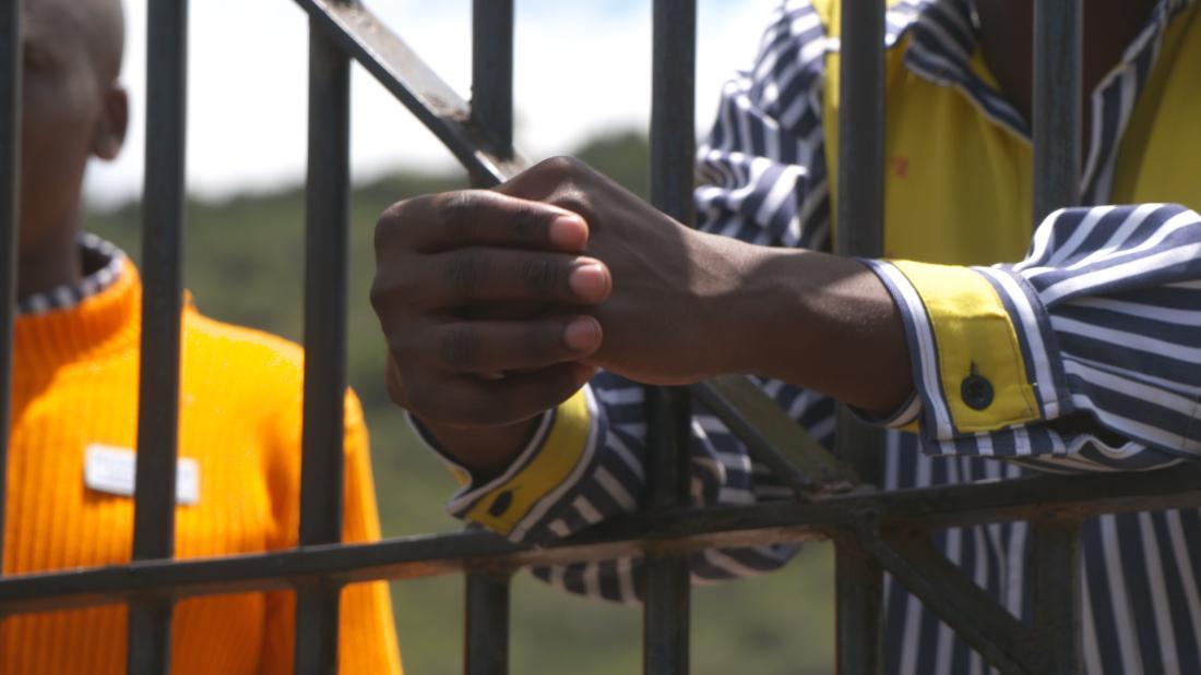Kenya a eliberat aproape 5.000 de deținuți prin ședințele de judecată Skype recent adoptate