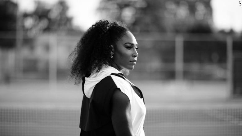 LeBron, Serena și alți campioni ai echipei Nike Equality