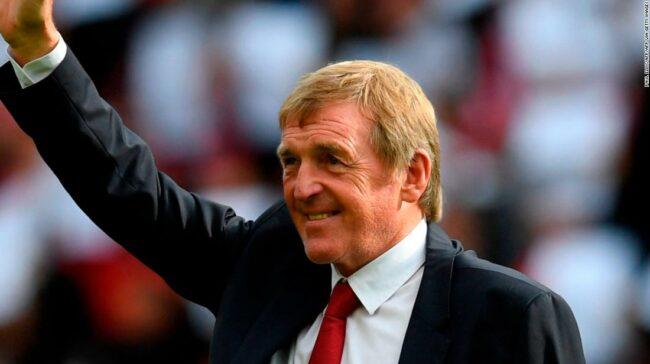 Legenda lui Liverpool Kenny Dalglish testează pozitiv pentru coronavirus