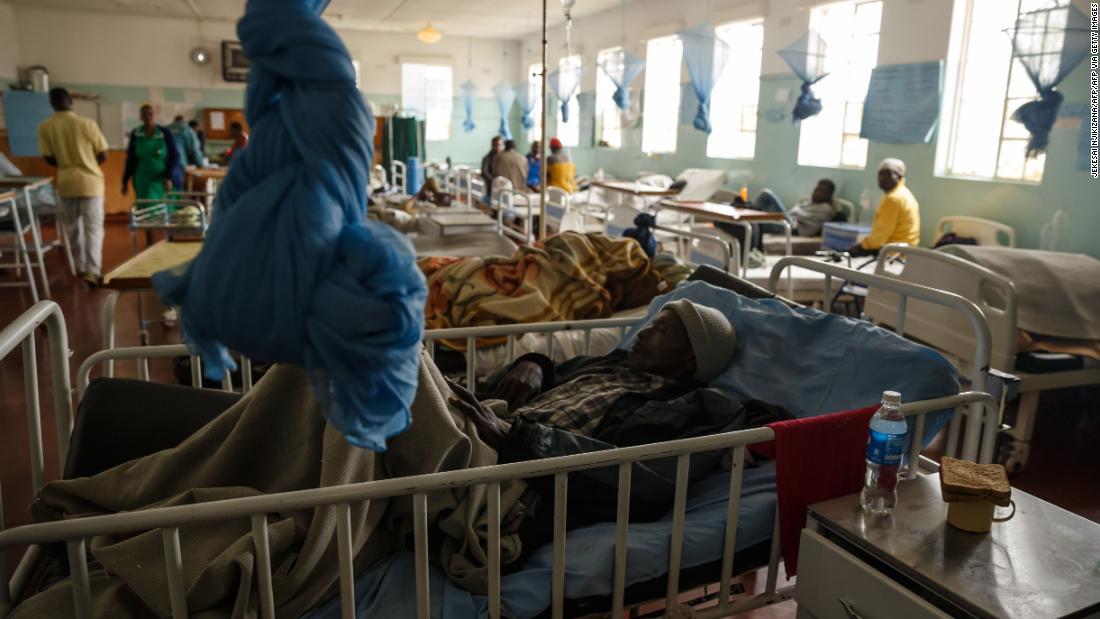 Liderii africani s-au obligat să se confrunte cu sisteme de sănătate pe care le-au neglijat de ani buni