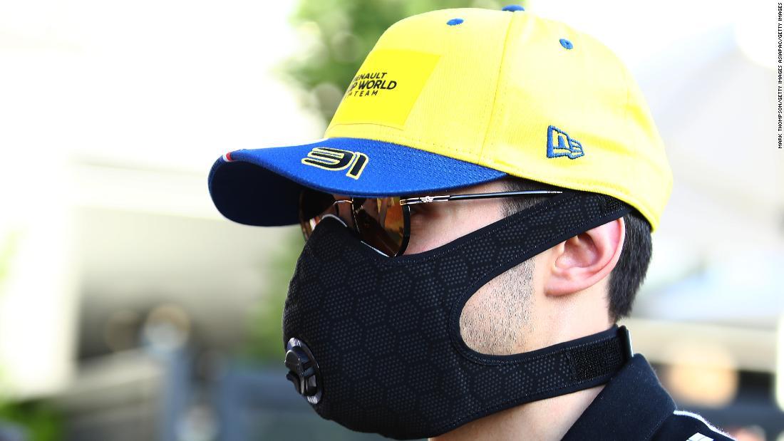 Marele Premiu al Australiei a fost anulat din cauza focarului de coronavirus