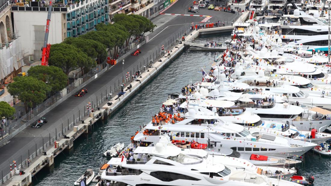 Marele Premiu de la Monaco a fost anulat, Formula 1 amânând începutul sezonului