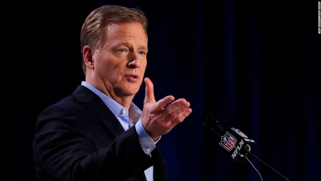 NFL, Uniunea de jucători sunt de acord cu programul offseason virtual