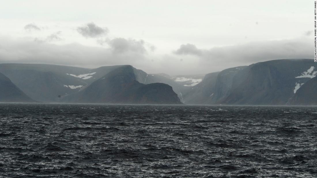 Probele de diamante canadiene arată dimensiunea unui continent antic