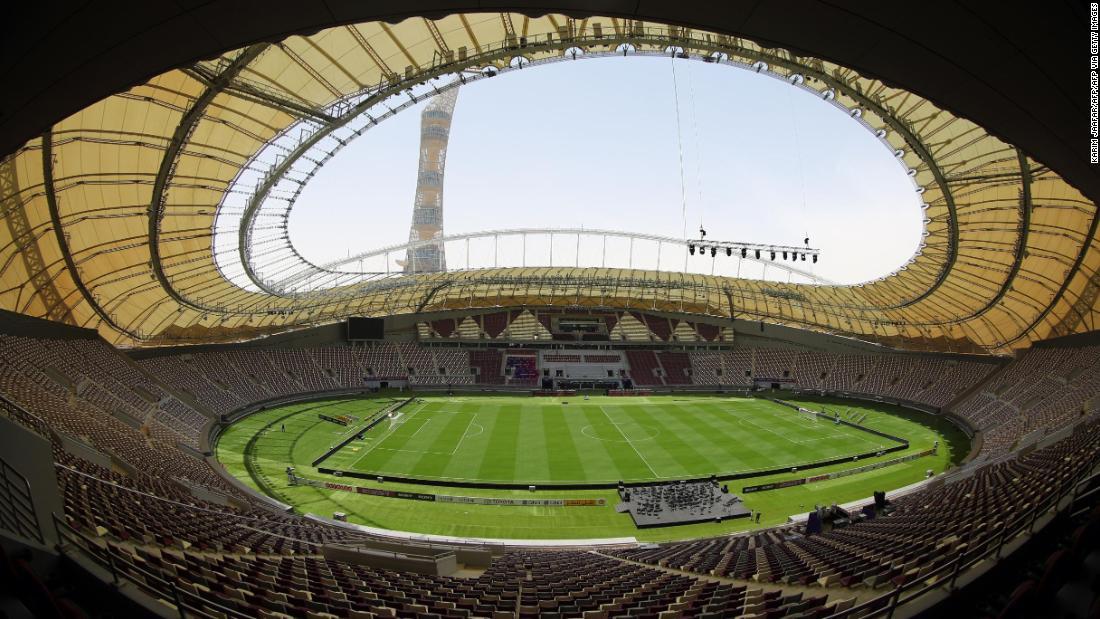 Qatar, Rusia neagă acuzațiile de corupție din jurul ofertelor la Cupa Mondială