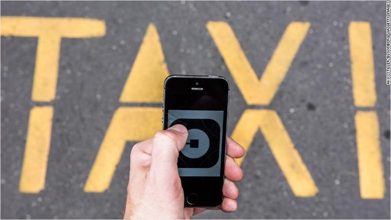 Rivalul indian critică modelul de afaceri al lui Uber