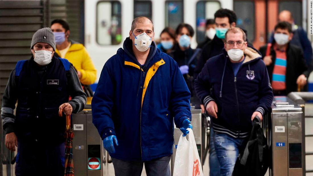 Spain relaxes some Covid-19 restrictions but fears remain