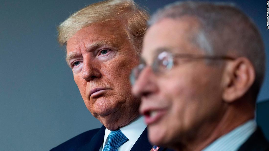 """Trump atacă nemulțumirile care pretind autoritatea """"totală"""" în calitate de președinte"""