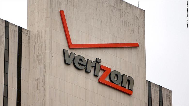 Verizon aduce înapoi date nelimitate
