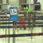 Aeroporturile indiene încep să se redeschidă