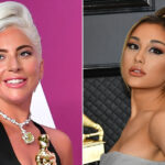Ariana Grande și Lady Gaga lansează noua melodie 'Rain