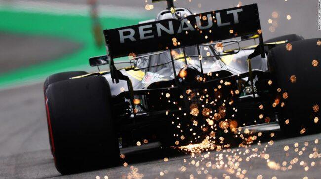 Daniel Ricciardo: Șoferul F1 admite discuțiile despre Ferrari înainte de mutarea McLaren