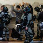 Factura de securitate națională a Chinei ar putea pune capăt Hong Kong-ului așa cum știm noi