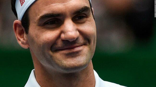 Roger Federer este cel mai bine plătit sportiv din lume, deoarece doar două femei sunt în top 100