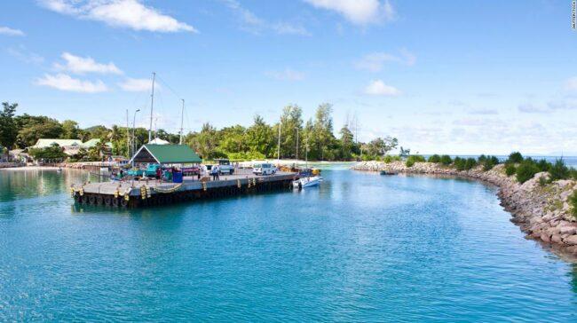 Seychelles să interzică navele de croazieră până în 2021 pentru a preveni răspândirea Covid-19