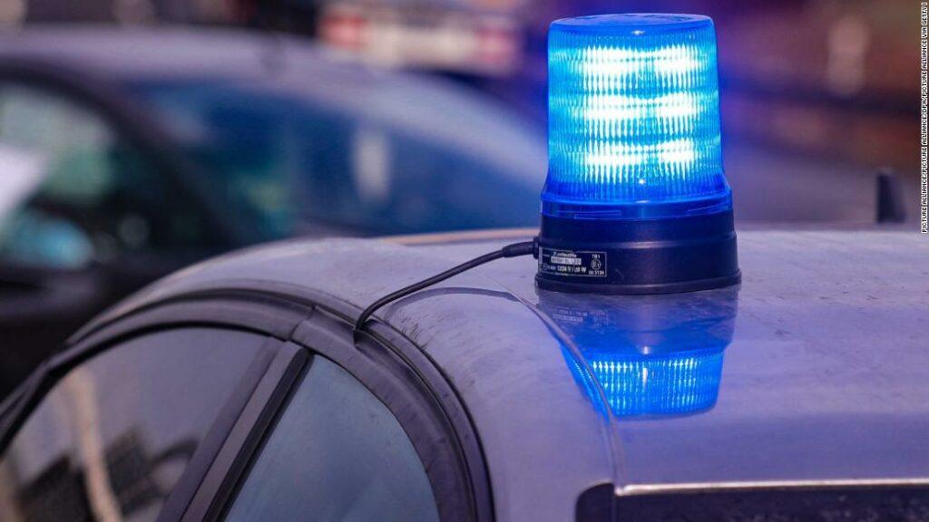 """""""Polițiștii"""" de la răscruce: găsirea locului realității TV în dezbaterea poliției"""