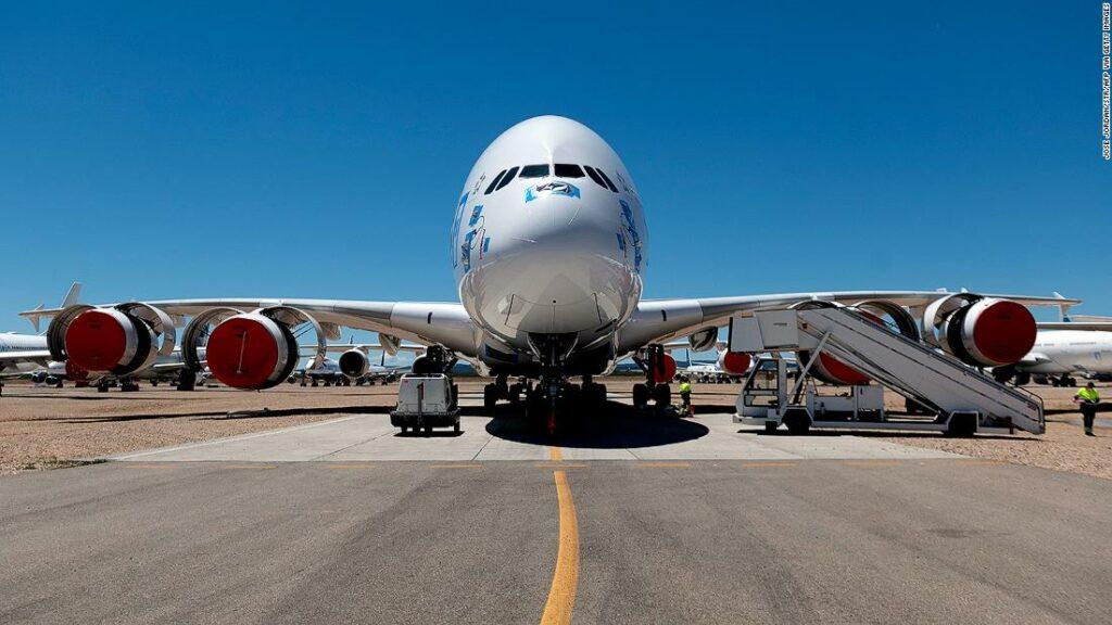 Aeroportul Teruel nu are pasageri, dar îi lipsește spațiu