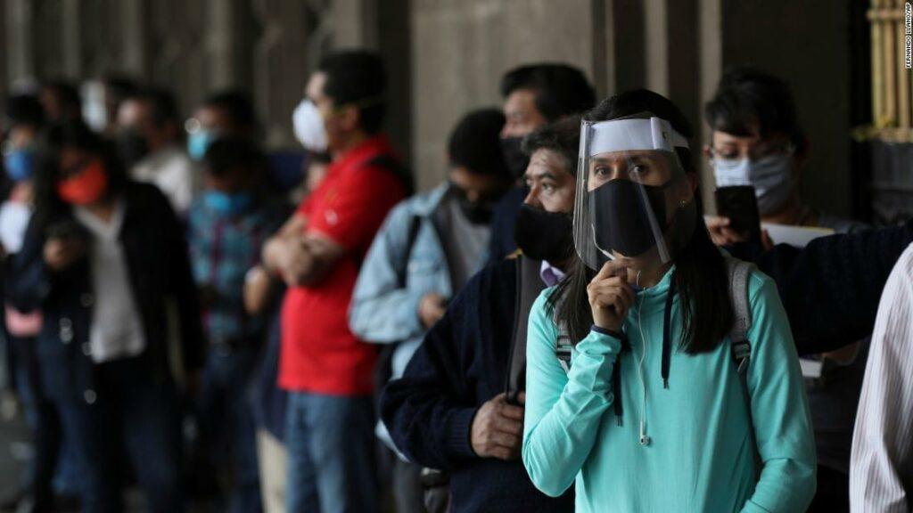 America Latină pierde bătălia împotriva coronavirusului.