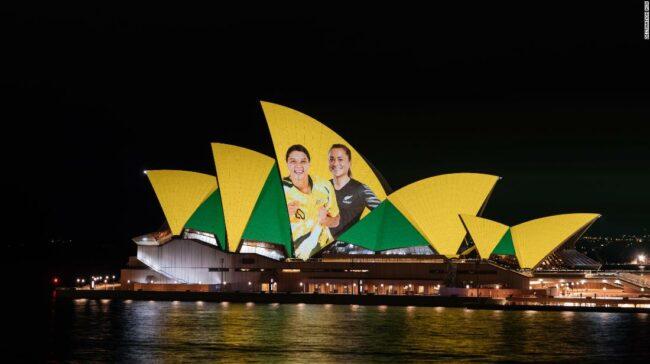 Australia și Noua Zeelandă vor găzdui Cupa Mondială a Femeilor în 2023