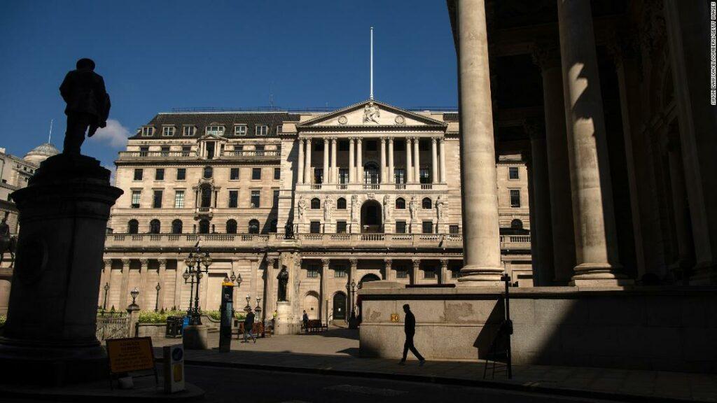 Banca Angliei se alătură întreprinderilor britanice pentru a-și cere scuze pentru sclavie