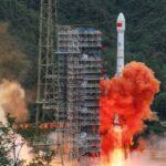 Beidou, rivalul GPS chinez, este acum complet operațional după lansarea ultimului satelit