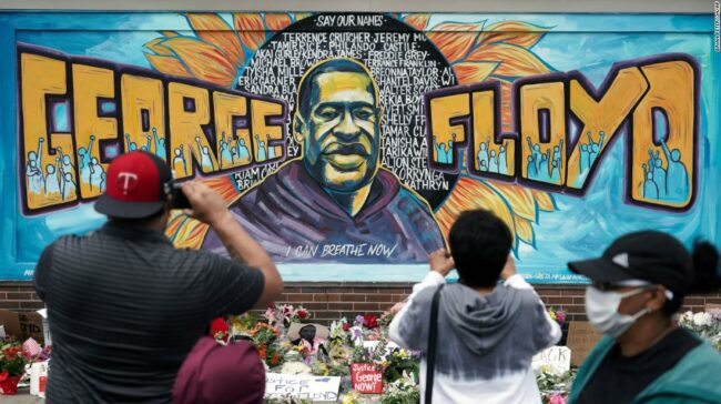 Black Lives Matter protestează în Statele Unite și în întreaga lume: actualizări live