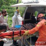 Britanicul a fost salvat după șase zile de prindere în puțul Bali