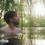 Cât de înot sălbatic mi-a salvat viața