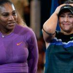 """Campioana US Open Bianca Andreescu vrea să o """"depășească pe Serena"""""""