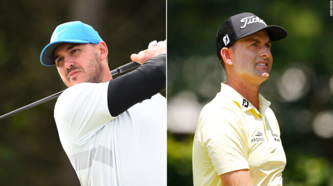 Campionatul călătorilor: 5 jucători de golf se retrag din evenimentul PGA Tour din cauza expunerilor potențiale la coronavirus