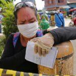 Coronavirus peruan: locuitorii cer oxigen, deoarece boala provoacă un ravagiu
