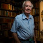 Caseta de comori a Forrest Fenn ascunsă în Rockies timp de 10 ani a fost în sfârșit găsită