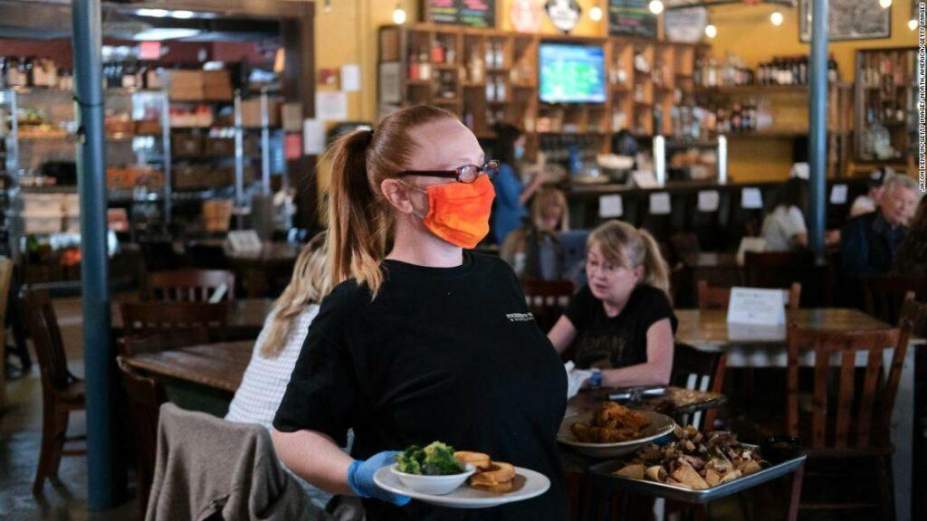Cum să stai în siguranță în restaurante și cafenele