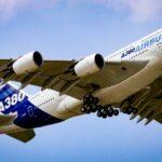 Cum s-a destrămat visul de superjumbo A380