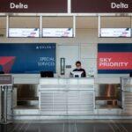 Delta negociază cu creditorii pentru a evita neplătirea datoriei