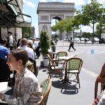 Economia franceză revine la creștere