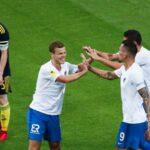 FC Rostov: echipa rusă de fotbal a pierdut cu 10-1 după ce Covid-19 a forțat-o să alinieze o echipă de tineret