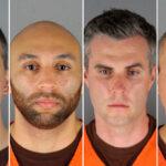 George Floyd: Ce știm despre cei patru foști polițiști acuzați de moartea sa