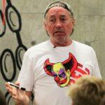 Greg Glassman renunță la funcția de CEO al Crossfit după tweet-urile controversate George Floyd